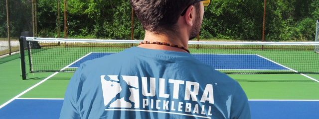 About ultrapickleball and our blog