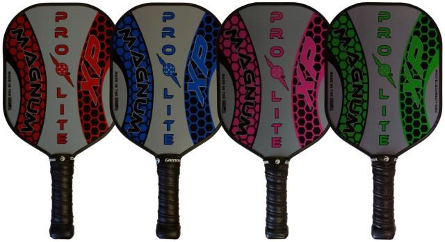 Pro Lite magnum XP pickleball paddle