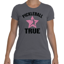 Pickleball True Pickleball Shirts