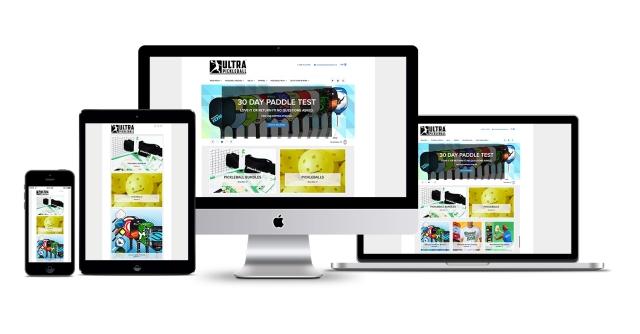 pickleball advertising and marketing